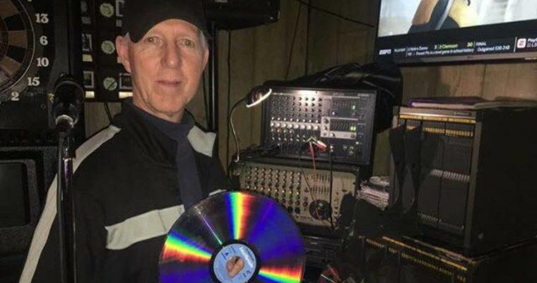 KJ 2 KJ: Interview with Bill Ramsey, former karaoke host at Powell's Pub